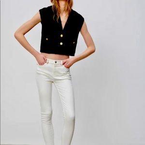 🏷Final Price/Chance. Zara Original Skinny Jeans